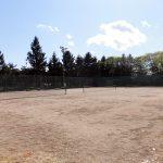 大森緑地テニスコート